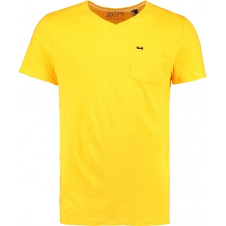 Pánské tričko - O Neill LM JACKS BASE V-NECK T-SHIRT - 0d5a893d9f