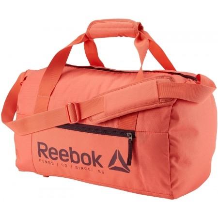 fa93cb3846 Športová taška - Reebok FOUND S GRIP - 9