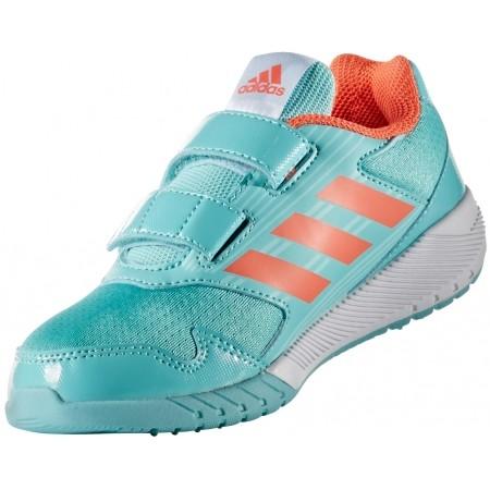 Detská bežecká obuv - adidas ALTARUN CF K - 2 73c57004e52