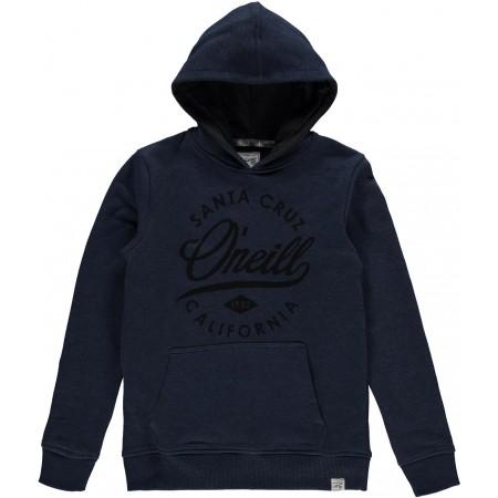 Boys' hoodie - O'Neill LB PACIFIC COAST HOODIE - 1