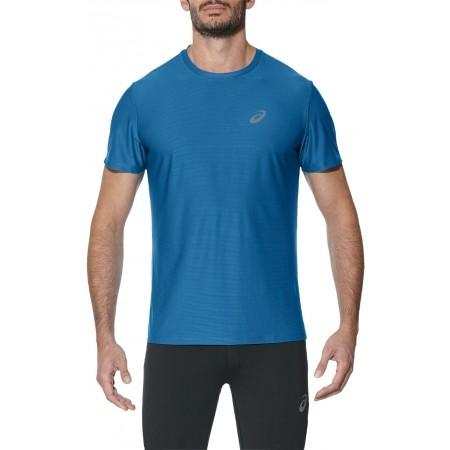Tricou sport bărbați - Asics SS TOP - 3