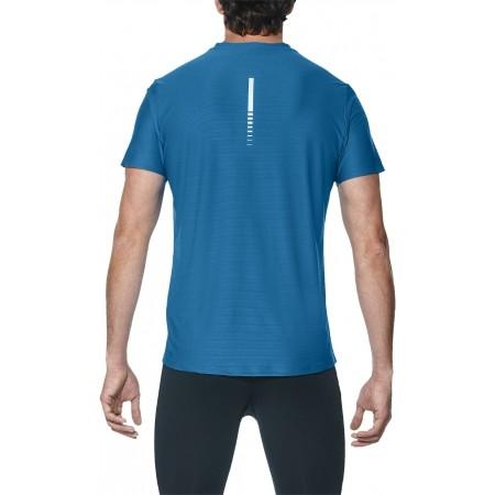 Tricou sport bărbați - Asics SS TOP - 5