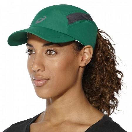 Sport baseball sapka - Asics ESSENTIALS CAP - 4 3cdbdabf5f