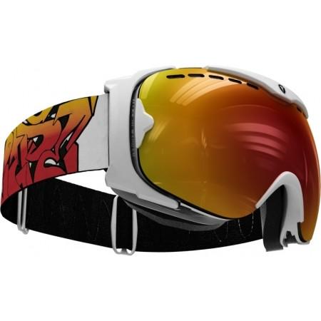 Ski goggles - Dr.Zipe GUARD SF L5