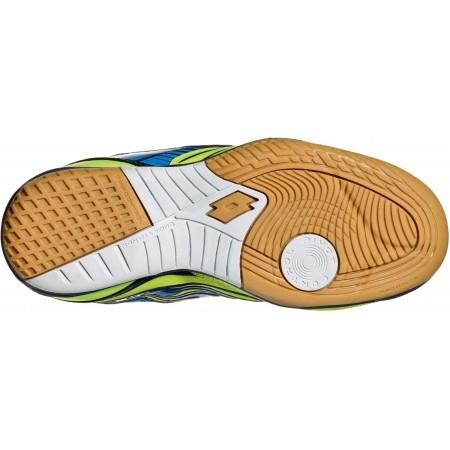Pantofi sală copii - Lotto TACTO II 500 JR - 2