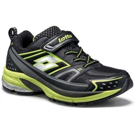 Dětská sportovní obuv - Lotto MOONRUN 600 CL SL - 1
