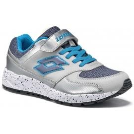 Lotto STRADA III CL SL - Dětská volnočasová obuv