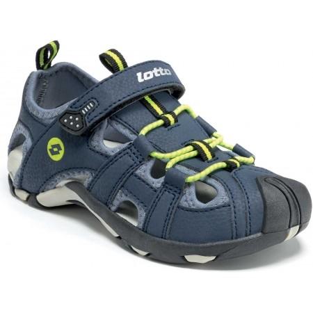 Lotto SUMATRA III CL - Detské sandále