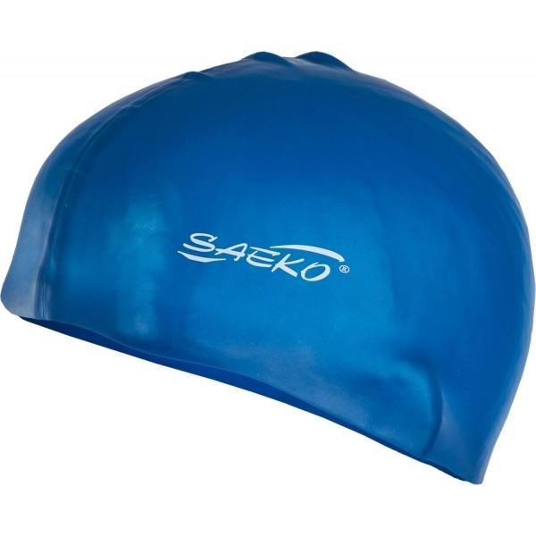 Saekodive DĚTSKÁ SILIKON   - Plavecká čiapka