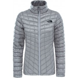 The North Face THERMOBALL FULL ZIP JACKET W - Dámska bunda