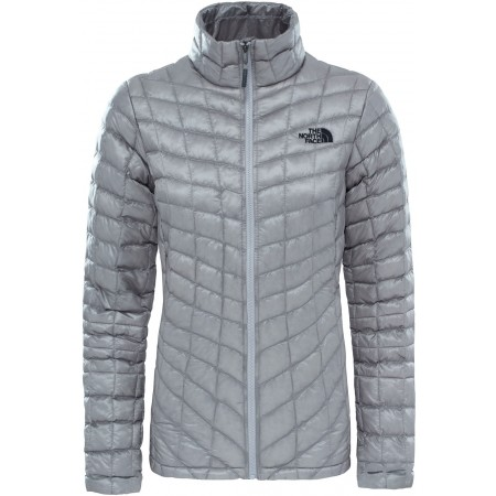 The North Face THERMOBALL FULL ZIP JACKET W - Női bélelt dzseki