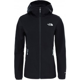 The North Face W NIMBLE HOODIE - Women's softshell jacket