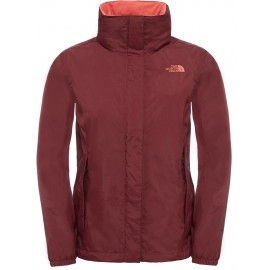 The North Face RESOLVE JACKET W - Dámská nepromokovaná bunda