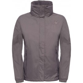 The North Face W RESOLVE JACKET - Women's water resistant jacket