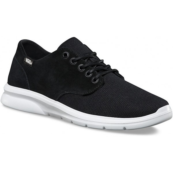 Vans ISO 2 fekete 9 - Unisex szabadidőcipő