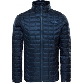 The North Face M THERMOBALL FULL FULL ZIP JACKET - Geacă de bărbați