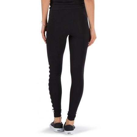 d963e95e9a08a Women's tights - Vans BLACKBOARD LEGGING - 3