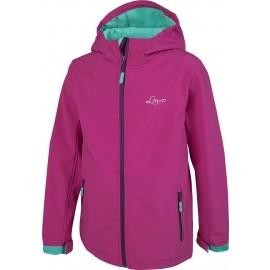 Lewro RONIE 116 - 134 - Kids' softshell jacket