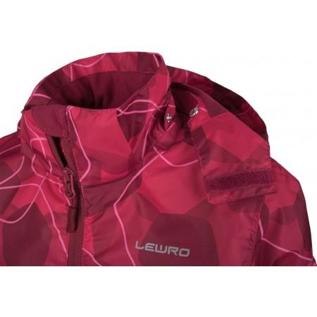 Dívčí bunda - Lewro ABBY 116 - 134 - 3