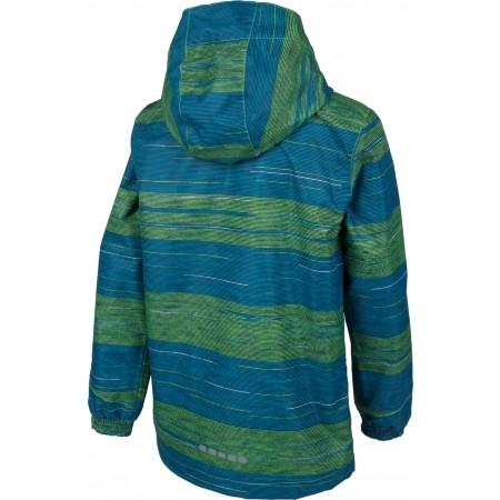 Chlapčenská bunda - Lewro ADDY 116 - 134 - 2