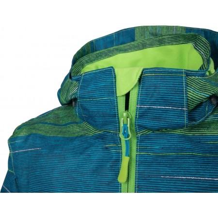 Chlapčenská bunda - Lewro ADDY 116 - 134 - 3