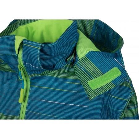 Chlapčenská bunda - Lewro ADDY 116 - 134 - 4