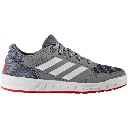 6444e0ecf1 Dětská sálová obuv - adidas ALTASPORT K - 1