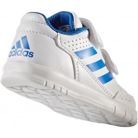 Детски спортни обувки - adidas ALTASPORT CF I - 5