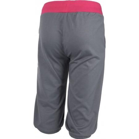 Dívčí tříčtvrteční kalhoty - Lewro GISA 116 - 134 - 4