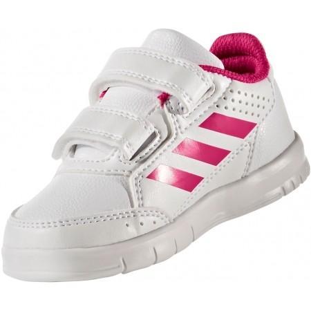 Încălțăminte sport de copii - adidas ALTASPORT CF I - 4