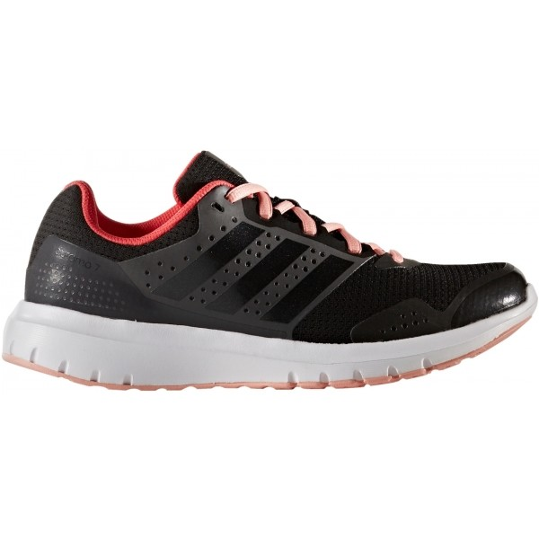 adidas DURAMO 7 W černá 6.5 - Dámská běžecká obuv