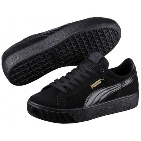 Dámska štýlová obuv - Puma VIKKY PLATFORM - 1 b377c530cc9