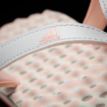 Dámské žabky - adidas EEZAY DOTS W - 15