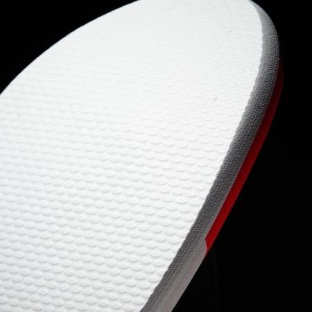 Dámske šľapky - adidas EEZAY STRIPED W - 7