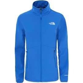 The North Face W NIMBLE JACKET - Kurtka softshell damska