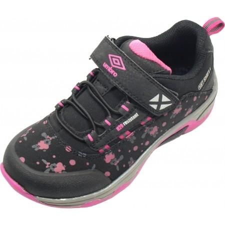 Dětská vycházková obuv - Umbro KJELD - 2
