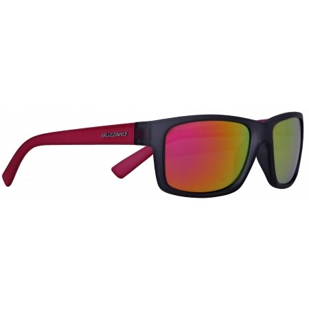 Слънчеви очила - Blizzard RUBBER TRANSPARENT