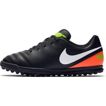 Детски футболни обувки - Nike JR TIEMPOX RIO III TF - 2