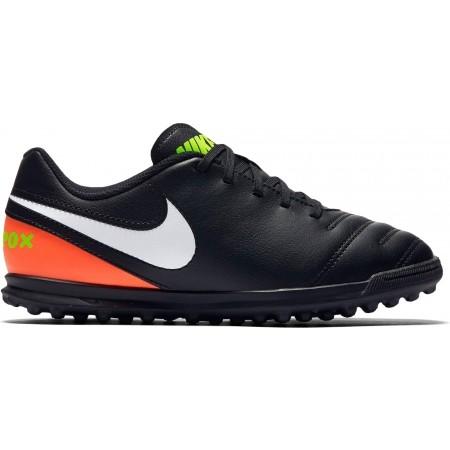 Детски футболни обувки - Nike JR TIEMPOX RIO III TF - 1