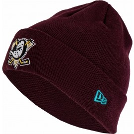 New Era SMU NHL CUFF KNIT ANADU - Club winter hat