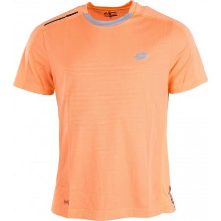 Pánske športové tričko - Lotto DRAGON TECH TEE - 1