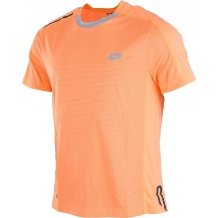Pánske športové tričko - Lotto DRAGON TECH TEE - 2