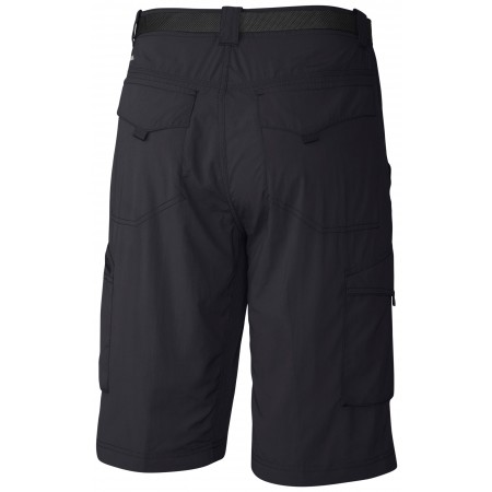 Pánské šortky s postranními kapsami - Columbia SILVER RIDGE CARGO SHORT - 4