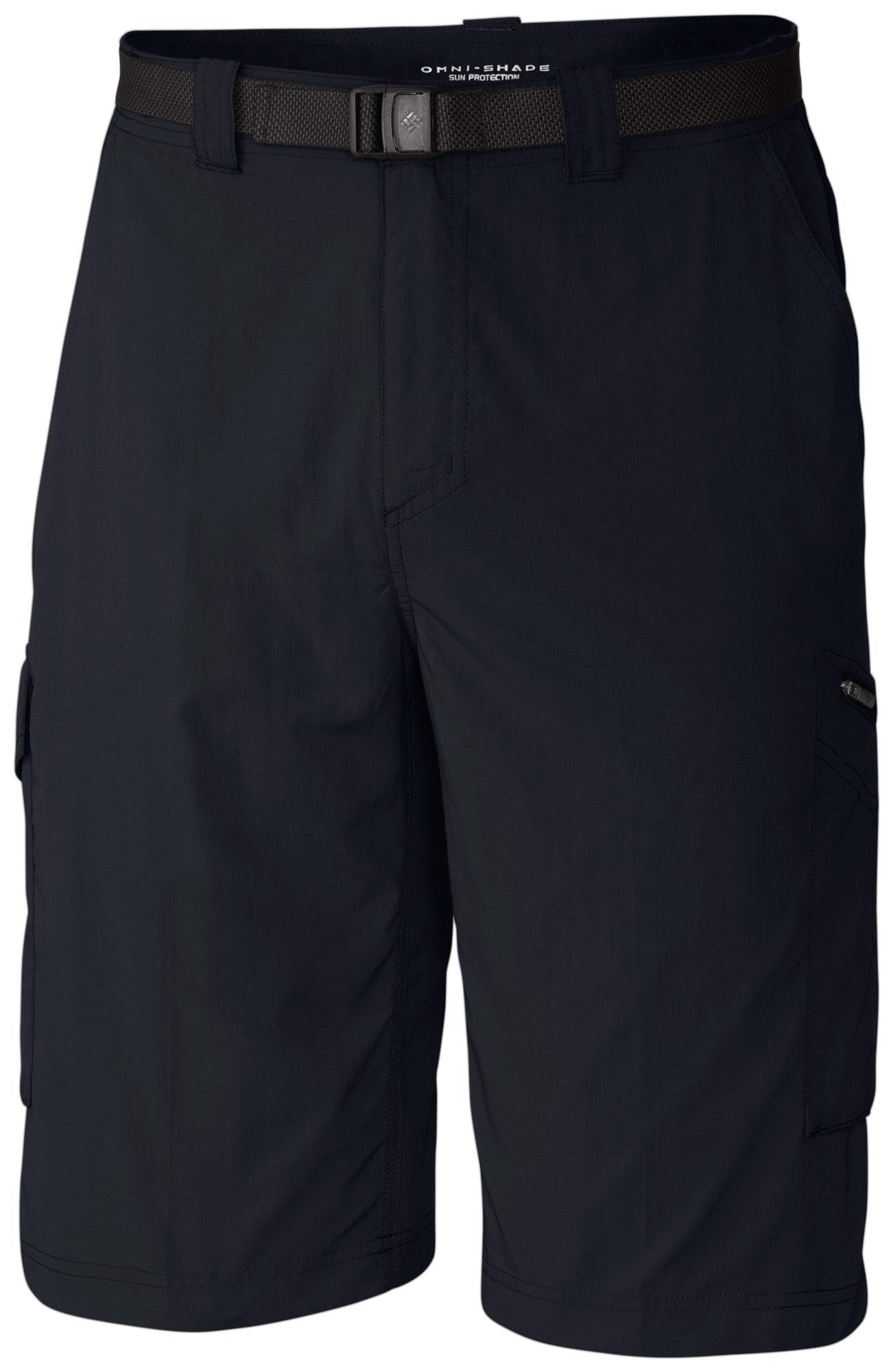 Pánské šortky s postranními kapsami