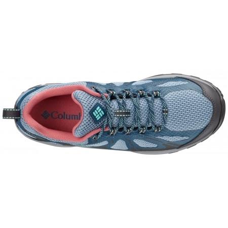 Női multisport cipő - Columbia PEAKFREAK XCRSN II MID - 2