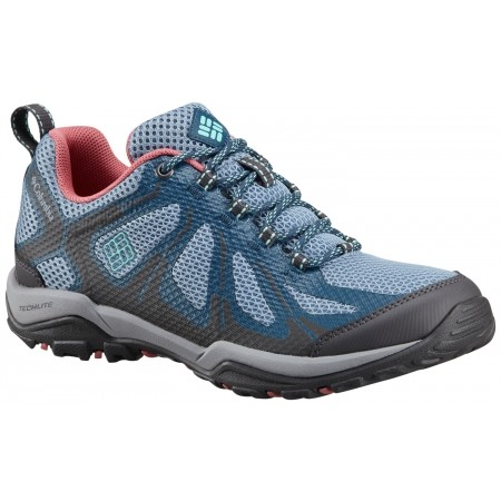 Columbia PEAKFREAK  XCRSN II MID - Women's multisport shoes