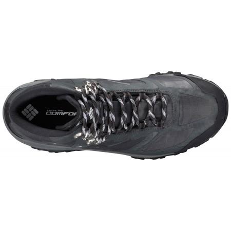 Pánská treková obuv - Columbia TERREBONNE OUTDRY - 2
