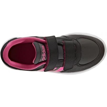 dziecięce buty vs hoops cmf c b74677 adidas