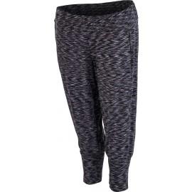 Lotto EDITH PANTS MID W - Dámské fitness kalhoty