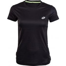 Lotto RIDE TEE PRT W - Dámské běžecké tričko